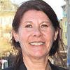 Ulla Gustavsson